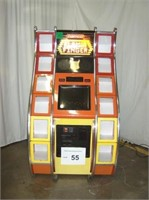 """The Great Arcade Game Sale of Texas"""