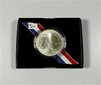June Consignment Coin & Currency Auction