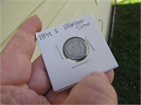 Coins, Sterling Silver & MORE!!!