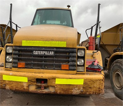 CATERPILLAR 740 For Sale - 516 Listings | MachineryTrader co uk