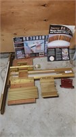 Selling Quality Woodworking Equipment for Rick Suisham