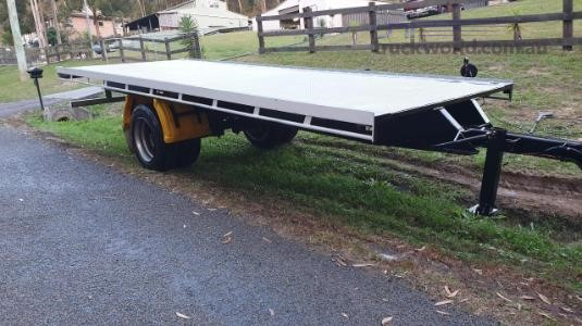 Other other - Trailers for Sale