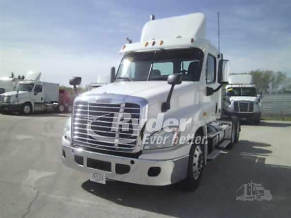 2013 Freightliner Cascadia >> 2013 Freightliner Cascadia 125 For Sale In Oak Creek Wisconsin