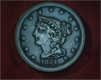 Fitzgibbons Coin Auction 3 - Online-Only