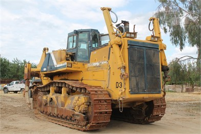 KOMATSU D475 For Sale - 6 Listings | MachineryTrader com - Page 1 of 1
