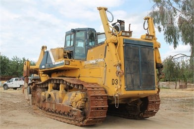 KOMATSU D475 For Sale - 12 Listings | MarketBook ca - Page 1