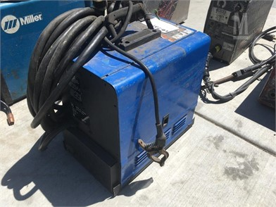 Miller Millermatic 130 Xp Welder Other Auction Results 1 Listings Marketbook Com Ng Page 1 Of 1