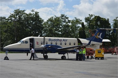BEECHCRAFT 1900 Aircraft For Sale - 23 Listings | Controller com