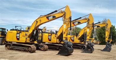CATERPILLAR 320FL For Sale - 66 Listings | MachineryTrader