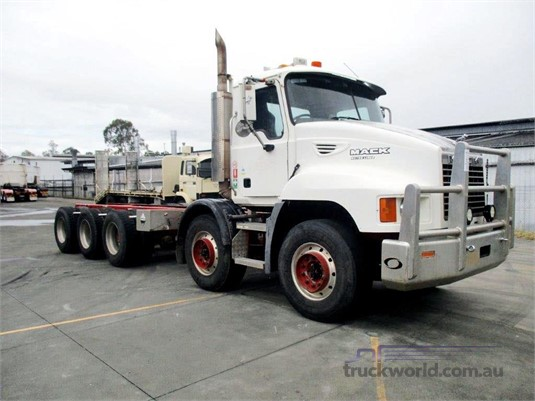 2006 Mack Metro Liner Rocklea Truck Sales  - Trucks for Sale