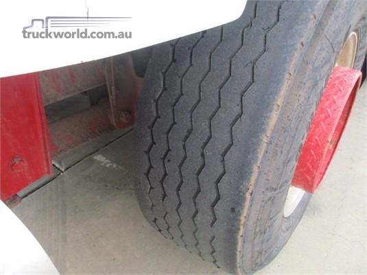 2006 Mack Metro Liner Rocklea Truck Sales - Trucks for Sale
