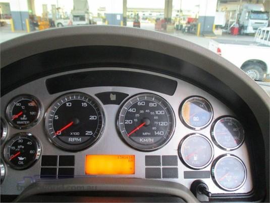 2010 Caterpillar CT630 Rocklea Truck Sales - Trucks for Sale