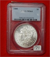ONLINE Only SLABBED Auction 6-9-19