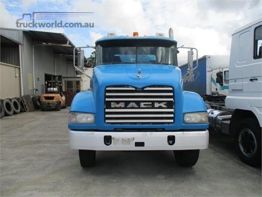 2010 Mack Metro Liner Rocklea Truck Sales - Trucks for Sale