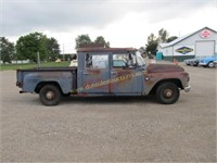 2014 Mid Summer Collector Car Auction 7/26/14