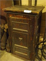 July 26th Antiques, Primitives & More Auction