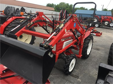 YANMAR YM165D For Sale - 1 Listings | TractorHouse com - Page 1 of 1