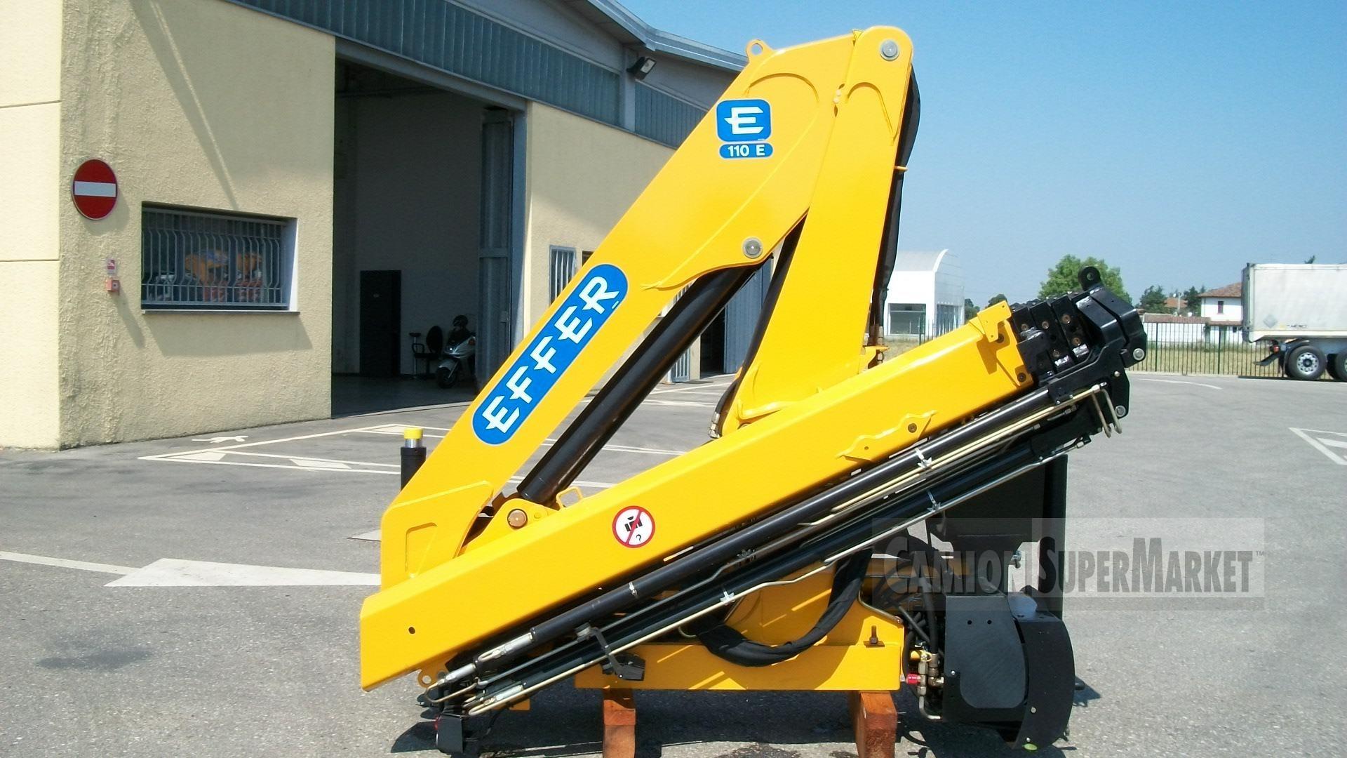 EFFER 110E/5S Nuovo 2005