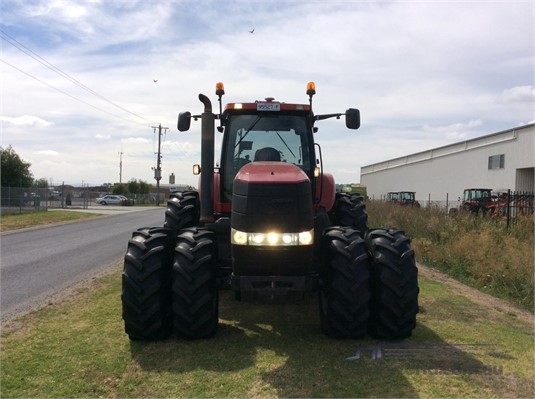 2008 Case Ih Magnum 215 Farm Machinery for Sale