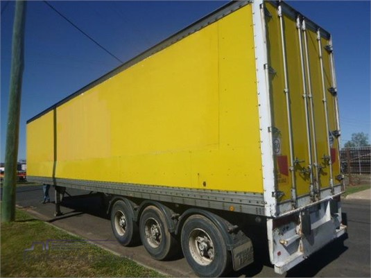 1994 Freighter Pantech - Trailers for Sale