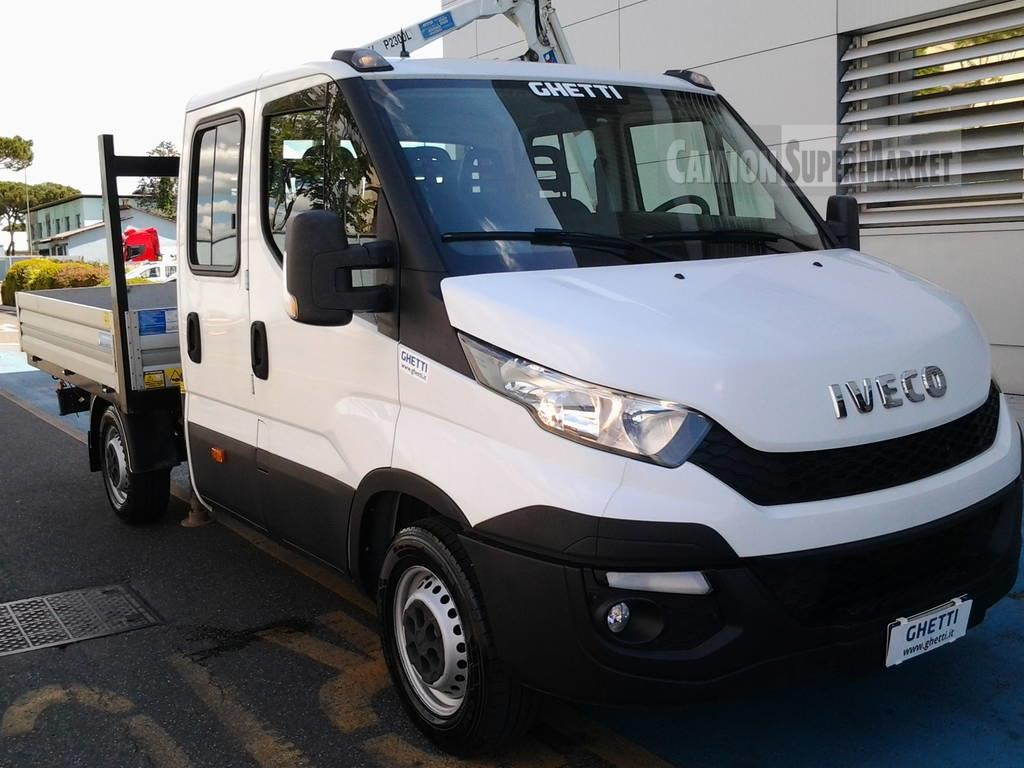Iveco DAILY 35-110 Second-hand