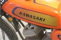 1971 KAWASAKI KE100 3589 | Smith Sales LLC