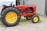 Yoder auction center 7/24/14