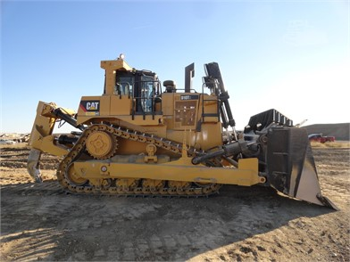 CATERPILLAR D10T2 For Sale - 5 Listings | MachineryTrader