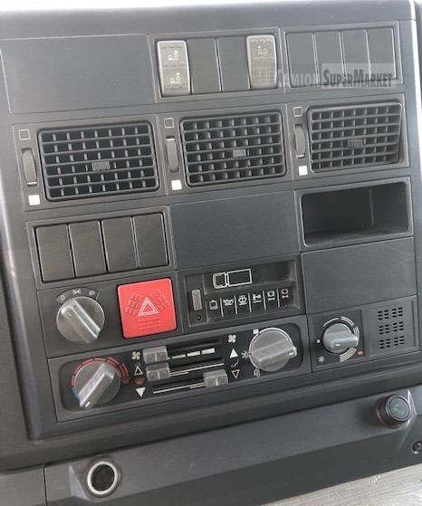 Iveco EUROTECH 240E42 used 2001