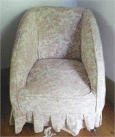 Victorian occasional chair