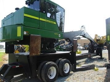 DEERE 437D For Sale - 24 Listings | MachineryTrader com