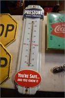 Prestone Antifreeze Thermometer
