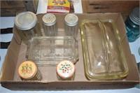 Old Depression Kitchen Items