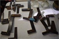 Early Carpenter Tools