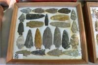 Lifetime Collection Arrowheads