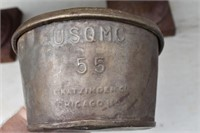 U.S.Q.M.WW1 Laddle
