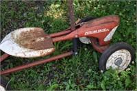 Rare Pedal Car