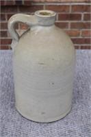 Old Stoneware Jug