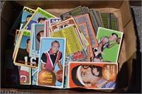 1960's Basketball Cards