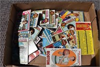 Old Sporting Cards