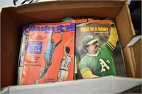 1960's & 70 Sports Illustrated