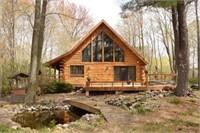 Real Estate Auction - 7033 Lone Oak Ln, Sobieski, WI