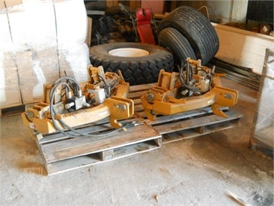 GLOBAL EQUIPMENT COMPANY Other Attachments For Sale - 1