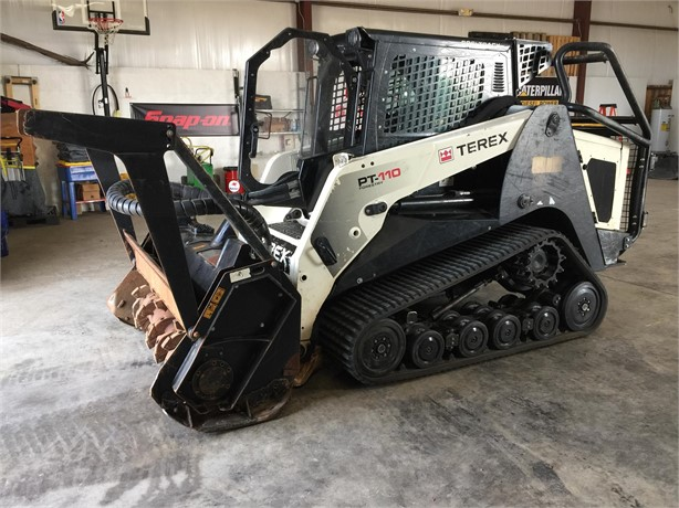 TEREX Mulchers Logging Equipment For Sale - 16 Listings
