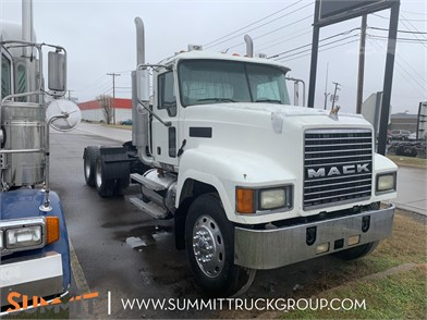 Mack Trucks For Sale >> Mack Conventional Day Cab Trucks For Sale In Arkansas 8