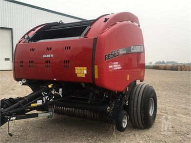 Farm Equipment For Sale In Alberta >> Round Balers For Sale In Alberta Canada 101 Listings Marketbook