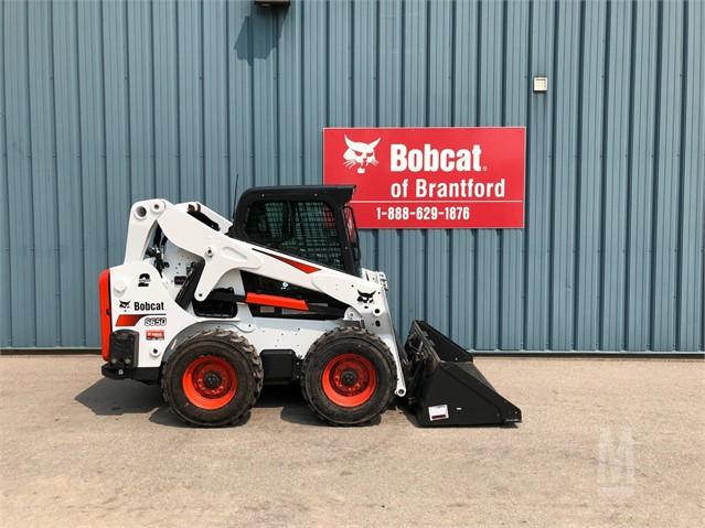Bobcat Of Brantford >> 2018 Bobcat S650 For Sale In Brantford Ontario Canada