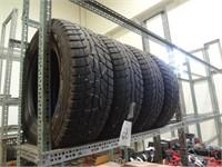 Bill Ackerman Tire Center Auction