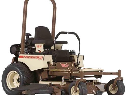 Farm Equipment For Sale By Sandhills Showroom - Grasshopper - 34