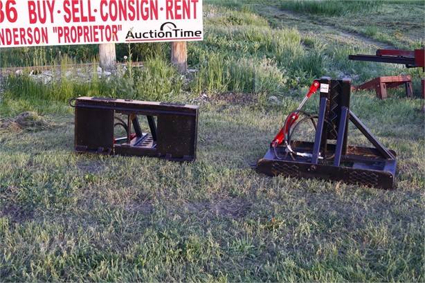Tree Spade Logging Equipment For Sale - 43 Listings